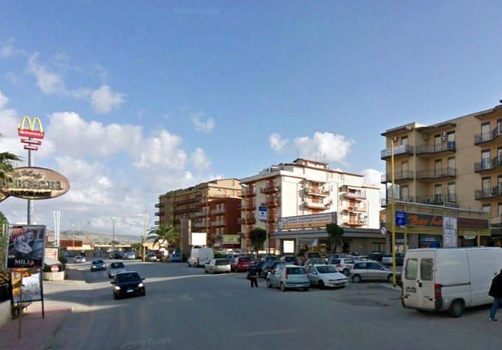 villaggio mosè