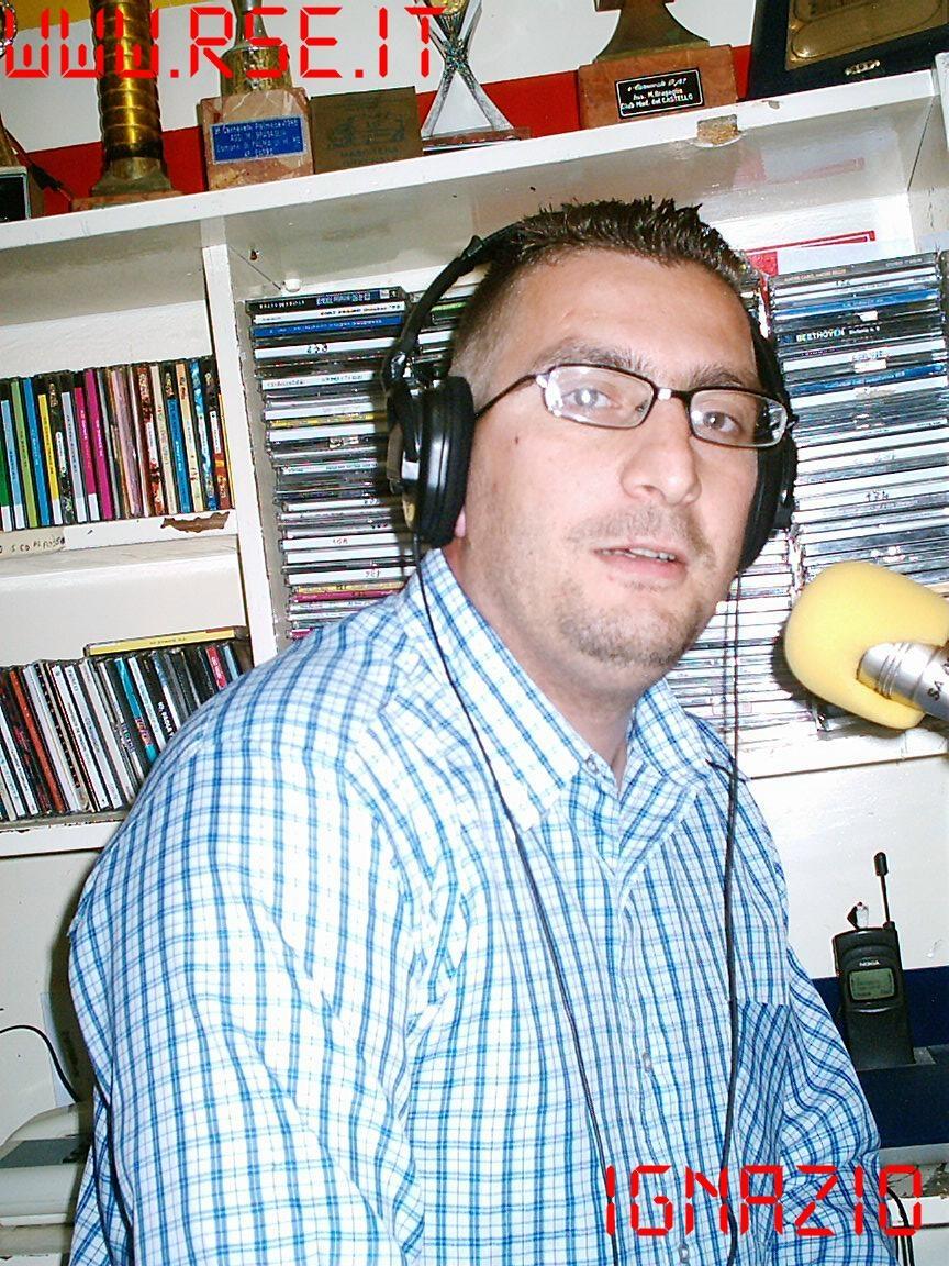 Ignazio - Disco Italia con Ignazio
