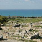 Eraclea Minoa, razzia di tesori sommersi: scoperti cento scavi clandestini